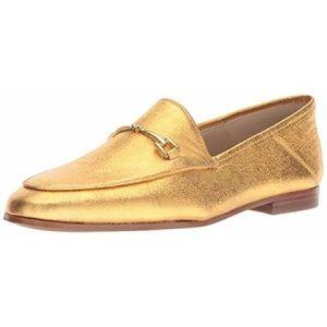 NIB Sam Edelman loafers Sz 6